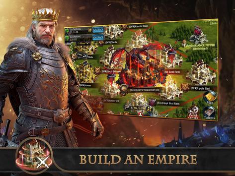King of Avalon imagem de tela 2