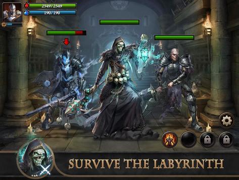 King of Avalon screenshot 3