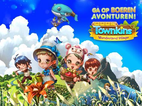 Townkins screenshot 5