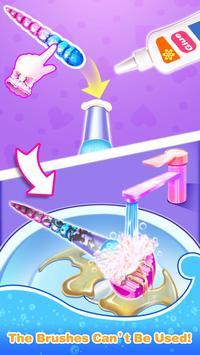 Makeup Kit Cleaning – Girls Tidy Up Game screenshot 1