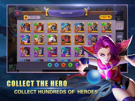 Mobile League: Shadow Wars screenshot 7