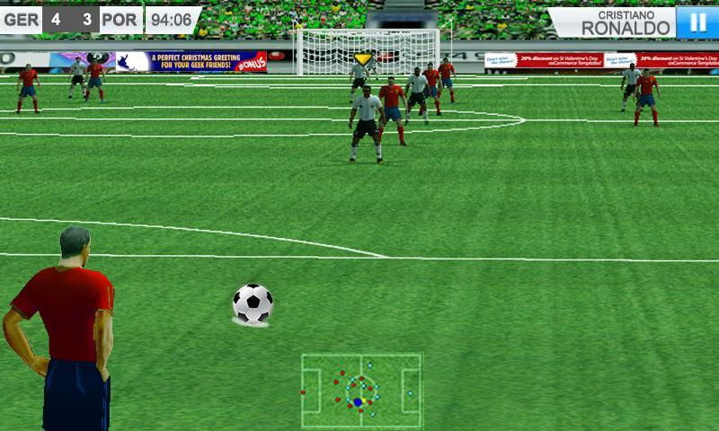 download football games for android 2.2