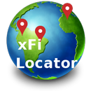 Find iPhone, Android Devices, xfi Locator Lite APK Android