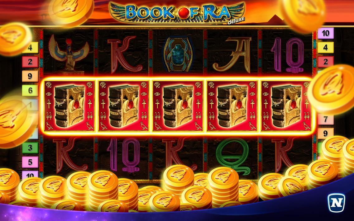Book Of Ra Apk Mod