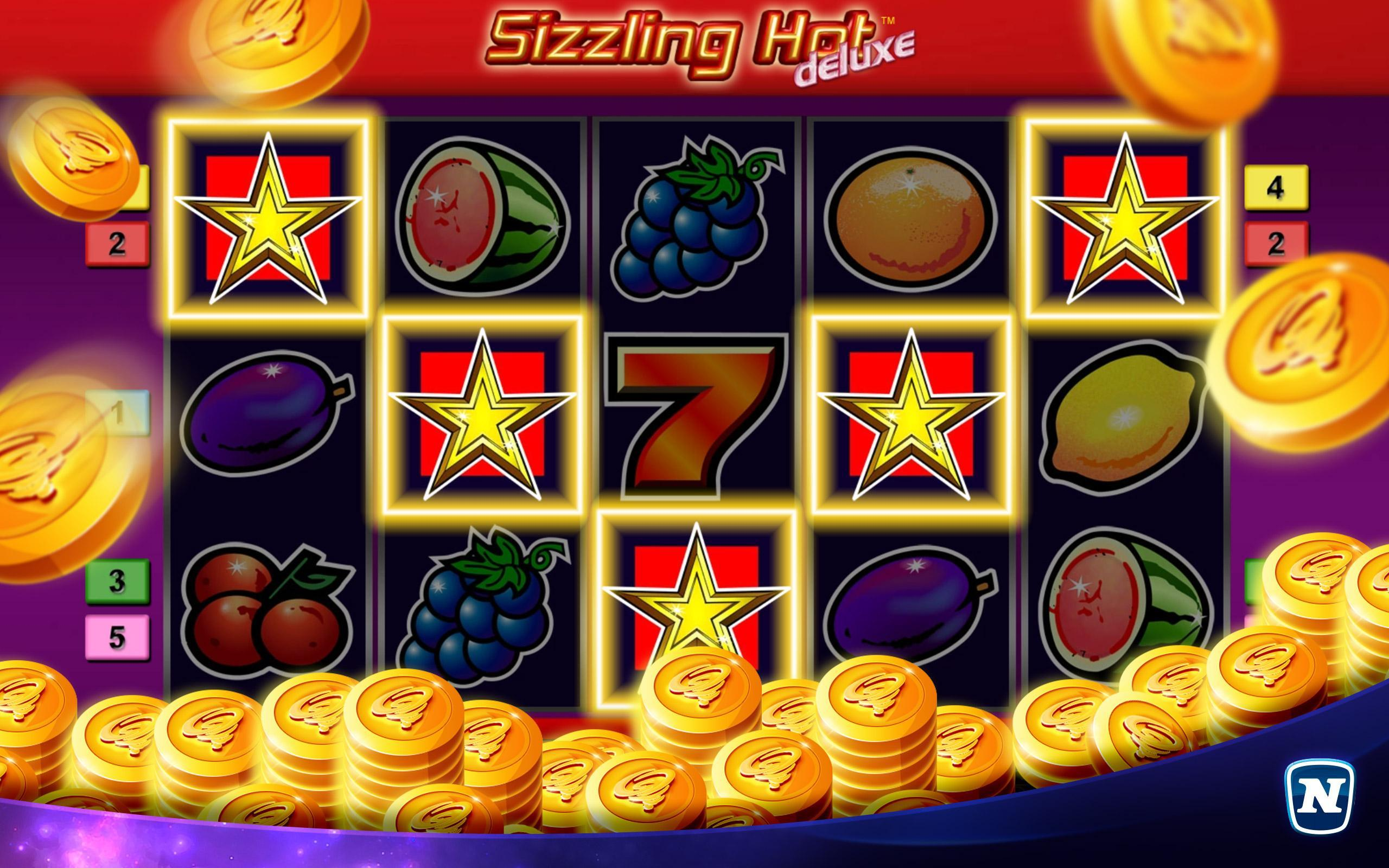 Sizzling Hot Apk Download