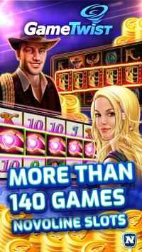 GameTwist постер