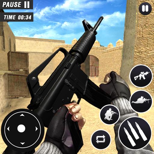 Counter Critical Strike CS: Survival Battlegrounds