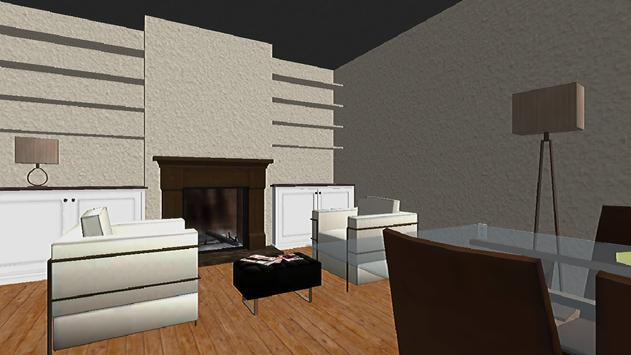 Бабушкин дом: игра ужасов скриншот 3