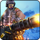 Gunner Fps Free Fire War Offline Shooting Game For Android