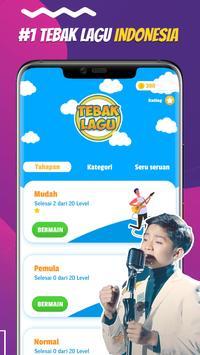 Tebak Lagu Indonesia 2021 Offline screenshot 2