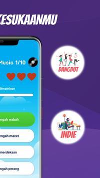 Tebak Lagu Indonesia 2021 Offline screenshot 4