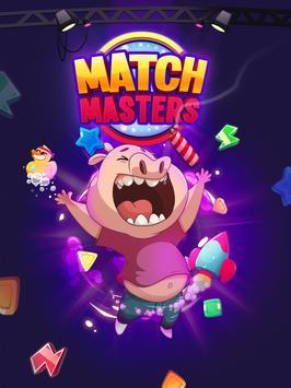 23 Schermata Match Masters