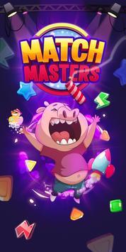7 Schermata Match Masters