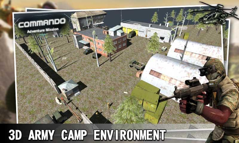 US Army Mission - Free FPS Games for Android - APK Download