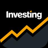 Investing simgesi
