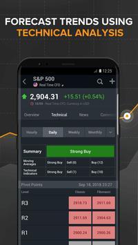 Investing.com: Stocks, Finance, Markets & News screenshot 1