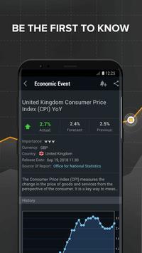 Stocks, Forex, Finance, Markets: Portfolio & News screenshot 4