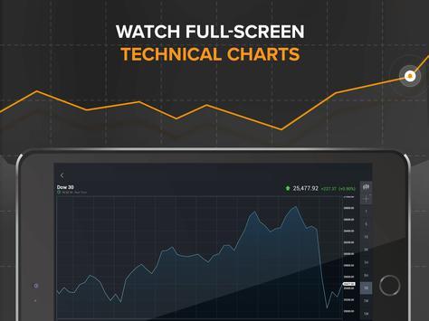 Investing.com: Stocks, Finance, Markets & News screenshot 8