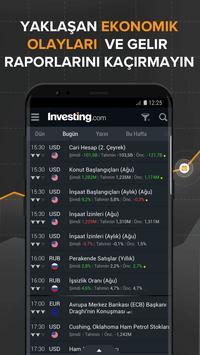 Investing Ekran Görüntüsü 2