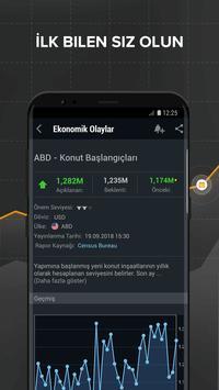 Investing Ekran Görüntüsü 4