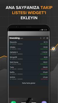 Investing Ekran Görüntüsü 6