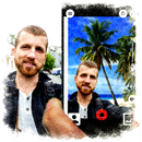 Camera Photo Auto Background Changer : Fusion Cam APK Android