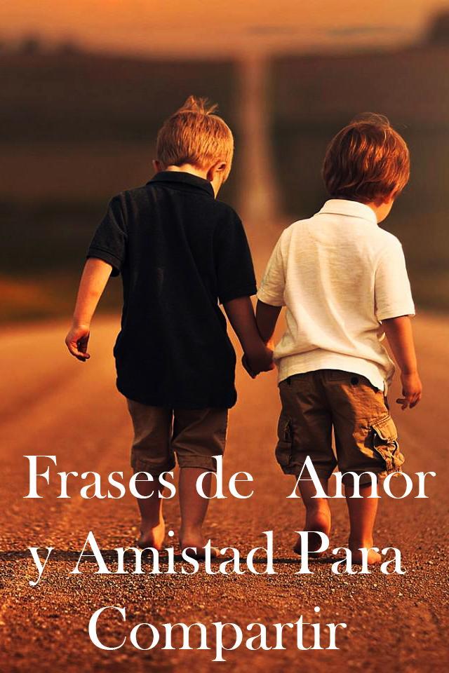 Imágenes Con Frases Bonitas Y Tiernas De Amor Pour Android
