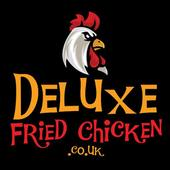 Deluxe Fried Chicken icon