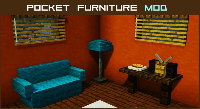 Furniture for MCPE screenshot 11