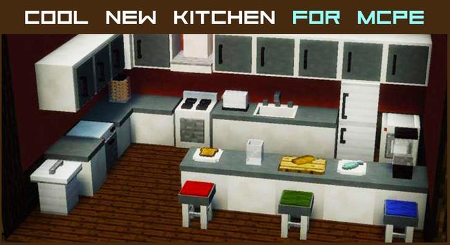 Furniture for MCPE screenshot 4