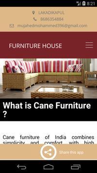 Furniture-House screenshot 1