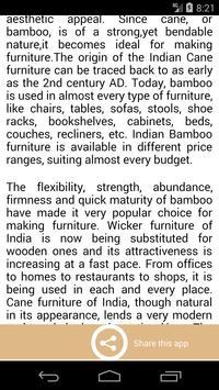Furniture-House screenshot 2