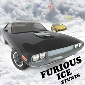 Icona Furious Car Racer
