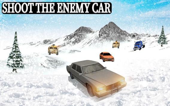 8 Schermata Furious Car Racer