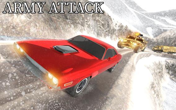 Poster Furious Car Racer
