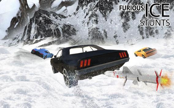 10 Schermata Furious Car Racer