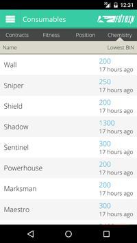 FUT 19 Draft, Squad Builder & SBC - FUTBIN captura de pantalla 5