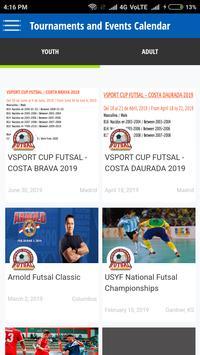 Futsal Central screenshot 4