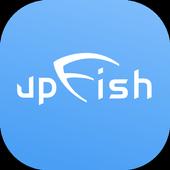 UpFish icon