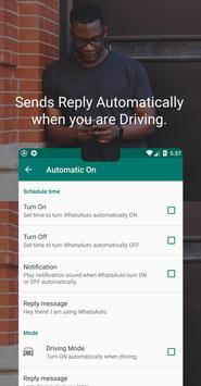 WhatsAuto screenshot 6