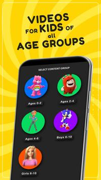 Poster HappyKids - Free, Kid Safe Videos, Shows & Movies