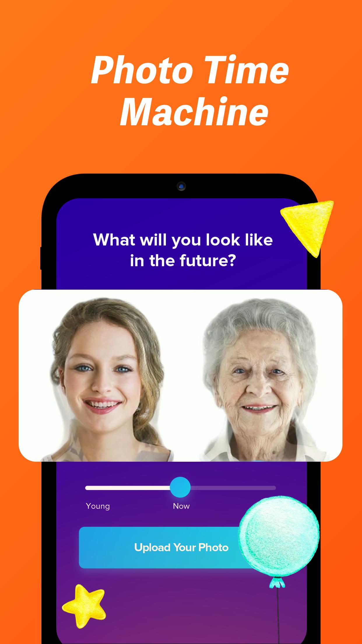 Future for Android - APK Download