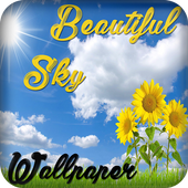 sky wallpapers hd free icon