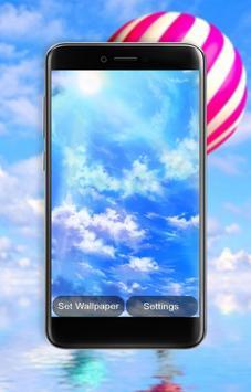 sky wallpapers hd free screenshot 15