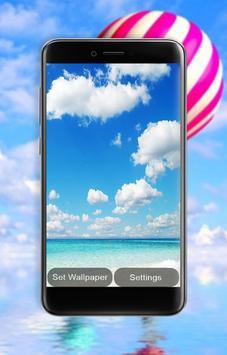 sky wallpapers hd free screenshot 13