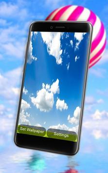 sky wallpapers hd free screenshot 22