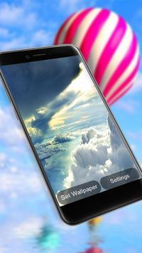sky wallpapers hd free screenshot 3