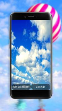 sky wallpapers hd free screenshot 5