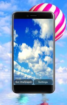 sky wallpapers hd free screenshot 8