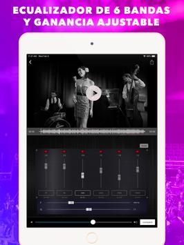 VideoMaster captura de pantalla 10